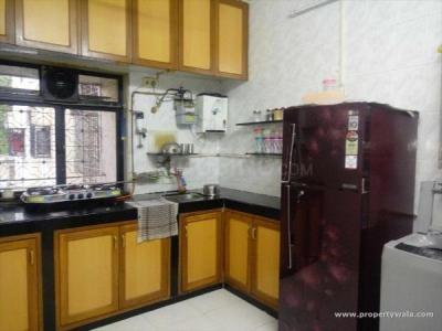 Gallery Cover Image of 530 Sq.ft 1 BHK Apartment for buy in Kopar Khairane for 6600000