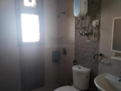 Bathroom Image of 1300 Sq.ft 2 BHK Apartment for rent in Sector 50 for 22000