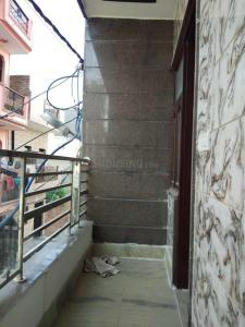 Gallery Cover Image of 850 Sq.ft 2 BHK Independent Floor for rent in Karawal Nagar for 25000
