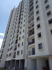 Gallery Cover Image of 750 Sq.ft 2 BHK Apartment for buy in Narendrapur for 3000000