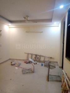 Gallery Cover Image of 900 Sq.ft 2 BHK Independent Floor for rent in Chhattarpur for 13500