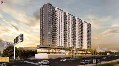 Gallery Cover Image of 1153 Sq.ft 2 BHK Apartment for buy in Bavdhan for 8200000