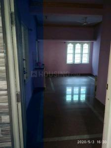 Gallery Cover Image of 350 Sq.ft 1 RK Independent Floor for rent in Varthur for 5000