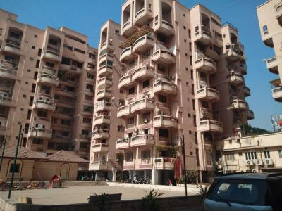 Gallery Cover Image of 1953 Sq.ft 3 BHK Apartment for rent in Satellite for 28000