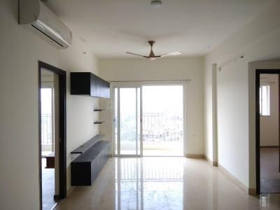 Gallery Cover Image of 1278 Sq.ft 2 BHK Apartment for rent in Kukatpally for 38000