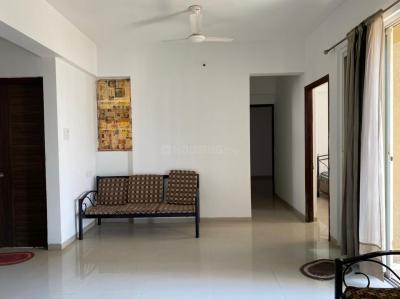 Gallery Cover Image of 1051 Sq.ft 2 BHK Apartment for buy in Goel Ganga Estoria, Undri for 4850000