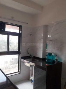 Gallery Cover Image of 500 Sq.ft 1 BHK Apartment for rent in Santacruz West for 45000