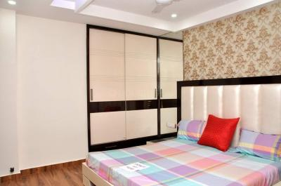 Gallery Cover Image of 1350 Sq.ft 2 BHK Apartment for rent in Dhakoli for 13000