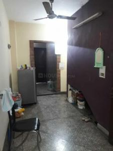 Gallery Cover Image of 700 Sq.ft 1 BHK Apartment for rent in Jangpura for 19000