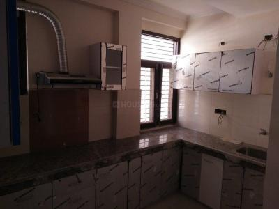 Gallery Cover Image of 700 Sq.ft 2 BHK Independent Floor for buy in Pandav Nagar for 2000000