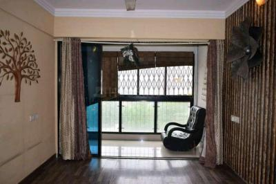 Gallery Cover Image of 1350 Sq.ft 3 BHK Apartment for buy in Thane West for 11500000