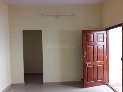 Gallery Cover Image of 1200 Sq.ft 2 BHK Apartment for rent in Hebbal for 16000