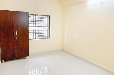 Bedroom Image of Sarovar Residency Flat No-102 in Mettuguda