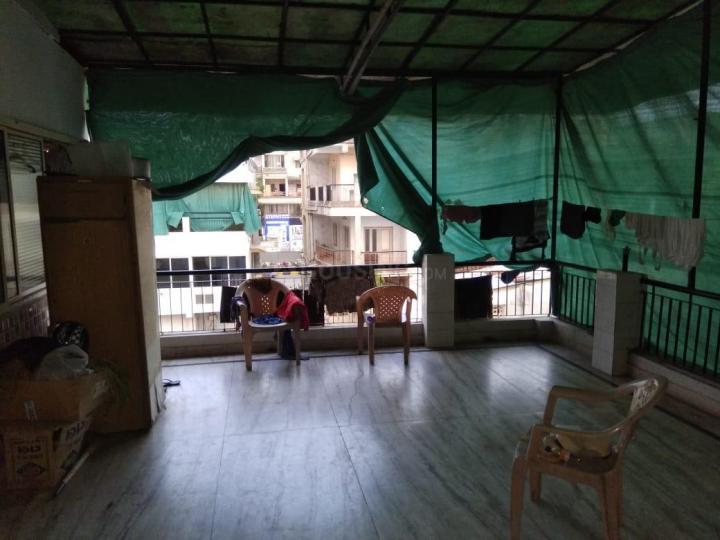 Hall Image of Akruti PG in Gurukul
