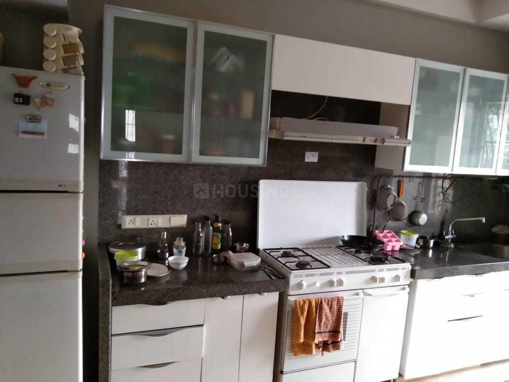 Kitchen Image of PG 4195399 Bandra West in Bandra West