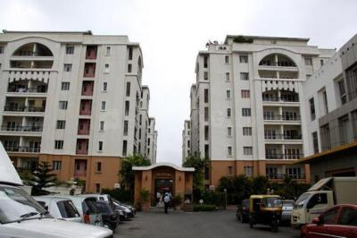 Gallery Cover Image of 1950 Sq.ft 3 BHK Apartment for rent in Jayanagar for 45000