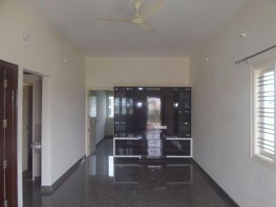Gallery Cover Image of 1200 Sq.ft 2 BHK Independent Floor for rent in Amrutahalli for 20000