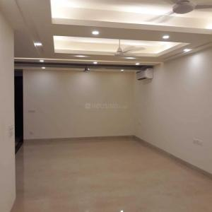 Gallery Cover Image of 2600 Sq.ft 3 BHK Independent Floor for rent in Greater Kailash I for 80000