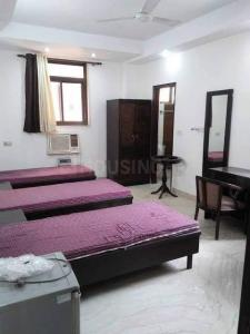 Bedroom Image of PG 5988430 Saket in Saket