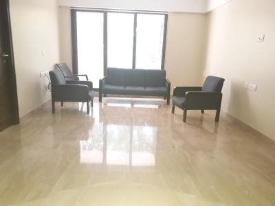 Gallery Cover Image of 1800 Sq.ft 3 BHK Apartment for buy in Goregaon East for 33500000