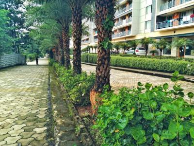 Gallery Cover Image of 580 Sq.ft 1 BHK Apartment for buy in Golf Estate, Kulhan for 2900000