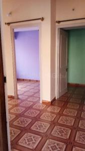 Gallery Cover Image of 500 Sq.ft 2 BHK Independent Floor for rent in Lingarajapuram for 8000