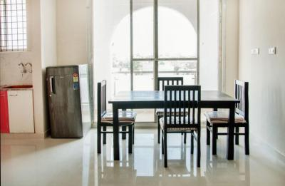 Dining Room Image of 502-sai Suma Niwas in HBR Layout