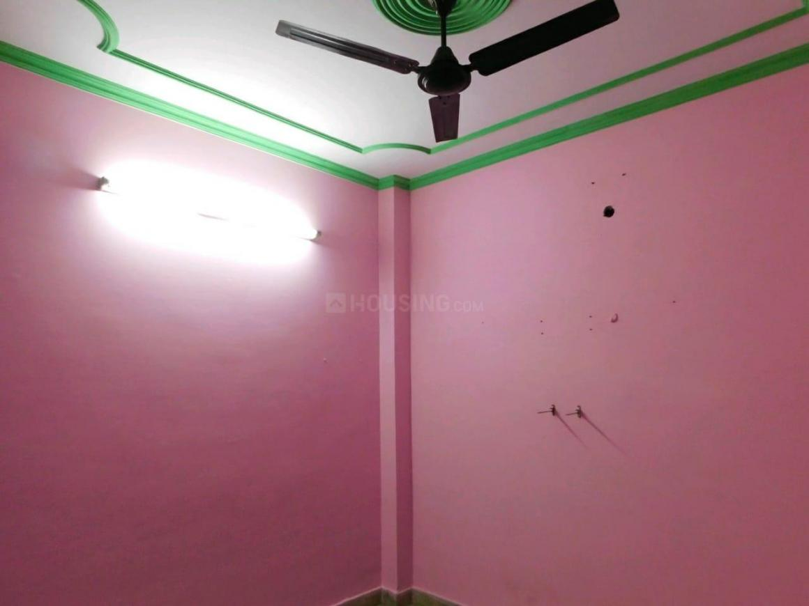 Bedroom Image of 345 Sq.ft 1 BHK Independent Floor for rent in Vaishali for 7000