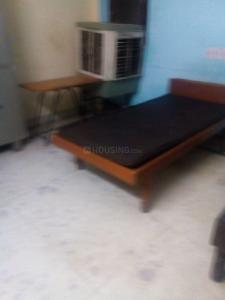 Bedroom Image of Surya PG in Sudhama Nagar