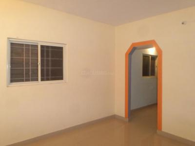 Gallery Cover Image of 550 Sq.ft 1 RK Independent Floor for rent in Pimple Gurav for 8000