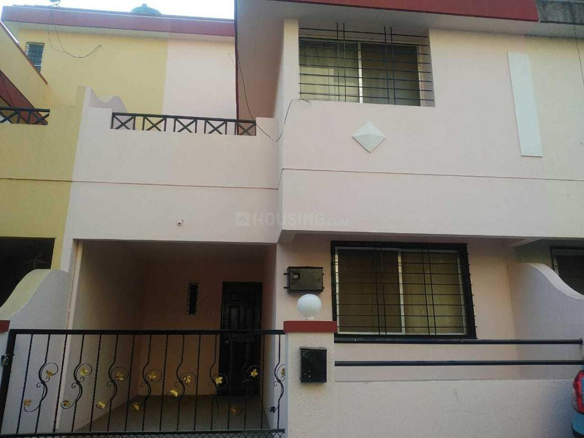 Building Image of 2000 Sq.ft 3 BHK Independent House for buy in Baner for 15700000