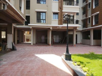 Gallery Cover Image of 770 Sq.ft 2 BHK Apartment for rent in Rajarhat for 15000
