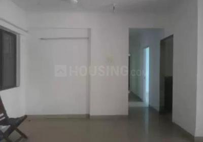 Gallery Cover Image of 1850 Sq.ft 3 BHK Apartment for rent in Seawoods for 70000