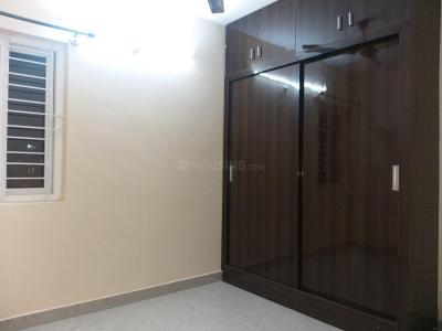Gallery Cover Image of 550 Sq.ft 1 BHK Apartment for rent in Sadduguntepalya for 14000