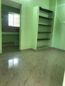 Gallery Cover Image of 300 Sq.ft 1 RK Independent Floor for rent in Sholinganallur for 6000