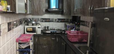 Kitchen Image of PG 5975147 Hari Nagar in Hari Nagar