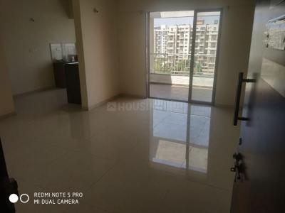 Gallery Cover Image of 1200 Sq.ft 2 BHK Apartment for rent in Karan Celista, Balewadi for 18000