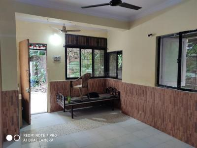 Gallery Cover Image of 510 Sq.ft 1 BHK Apartment for rent in Thane East for 16000
