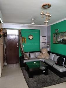 Gallery Cover Image of 1240 Sq.ft 2 BHK Apartment for rent in Raj Nagar Extension for 15000
