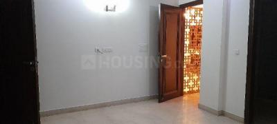 Gallery Cover Image of 1200 Sq.ft 3 BHK Independent Floor for rent in Vikaspuri for 28000