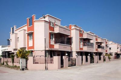 Gallery Cover Image of 2215 Sq.ft 4 BHK Villa for buy in Medavakkam for 16800000