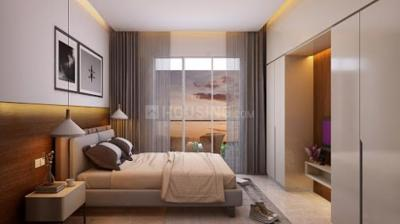 Gallery Cover Image of 1633 Sq.ft 3 BHK Apartment for buy in Rachana Beverly Hills, Baner for 14400000