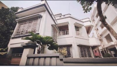 Gallery Cover Image of 3600 Sq.ft 5 BHK Independent House for buy in Jadavpur for 30500000