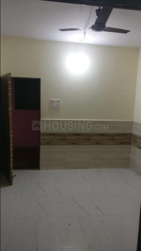 Living Room Image of 300 Sq.ft 1 BHK Independent Floor for rent in Airoli for 10000