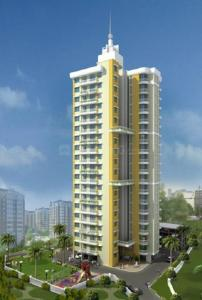 Gallery Cover Image of 1050 Sq.ft 2 BHK Apartment for buy in Thane West for 9300000