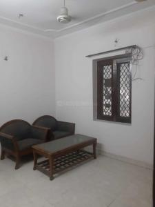 Gallery Cover Image of 450 Sq.ft 1 BHK Independent Floor for rent in Kalkaji for 13000