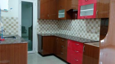 Gallery Cover Image of 1600 Sq.ft 3 BHK Apartment for rent in Gaursons Hi Tech 16th Avenue, Noida Extension for 12000