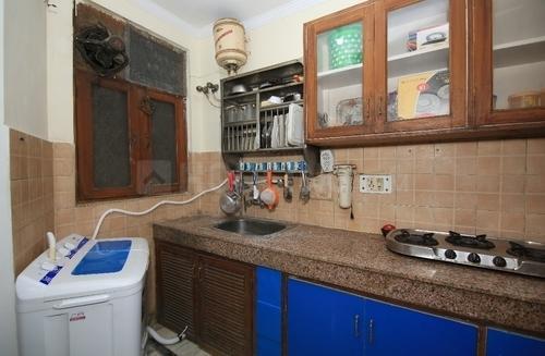 Kitchen Image of Khanna House in Said-Ul-Ajaib