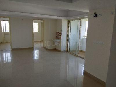 Gallery Cover Image of 1096 Sq.ft 2 BHK Apartment for buy in Kazhakkoottam for 5500000
