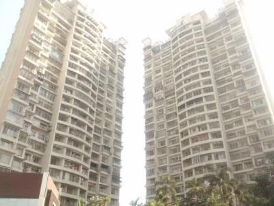 Gallery Cover Image of 1432 Sq.ft 3 BHK Apartment for rent in Kharghar for 34000